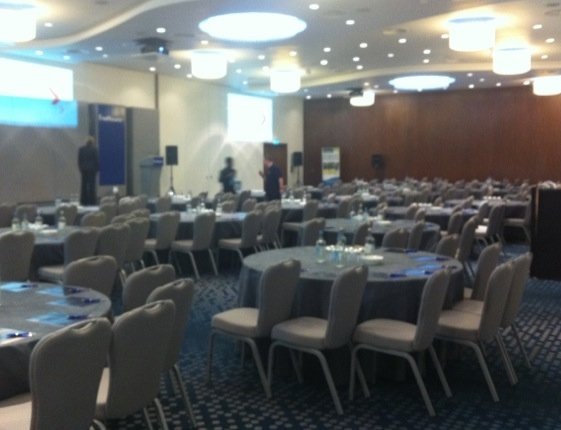 Case Study : Annual Sales Conference